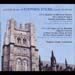 Sacred Music of Stephen Sturk CD