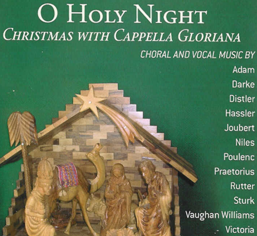 O Holy Night Stephen Sturk